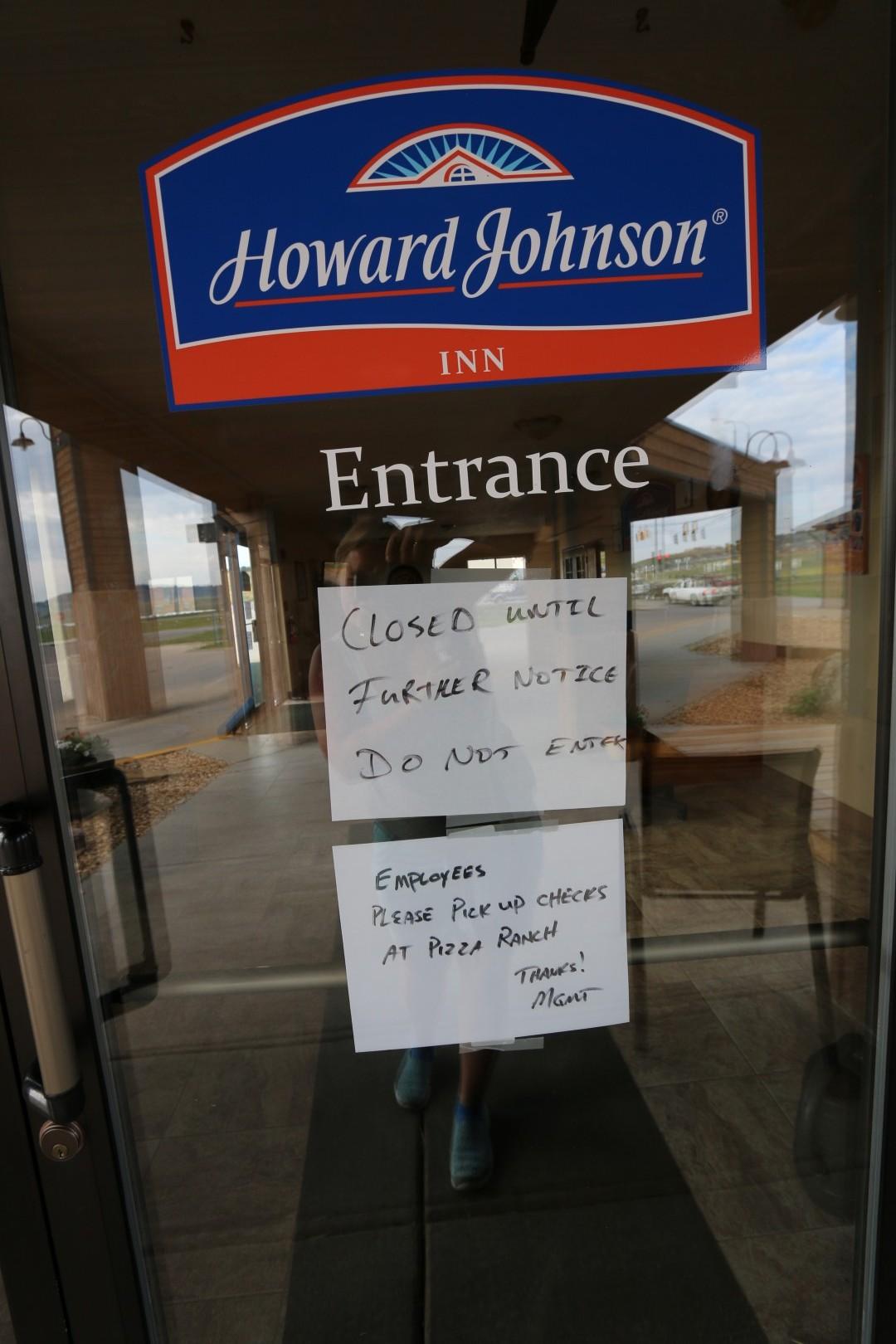 Closed...