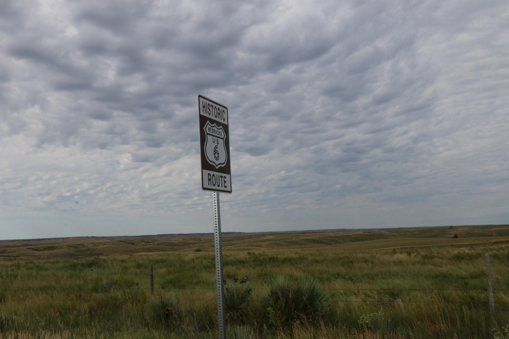 Historic Route 6