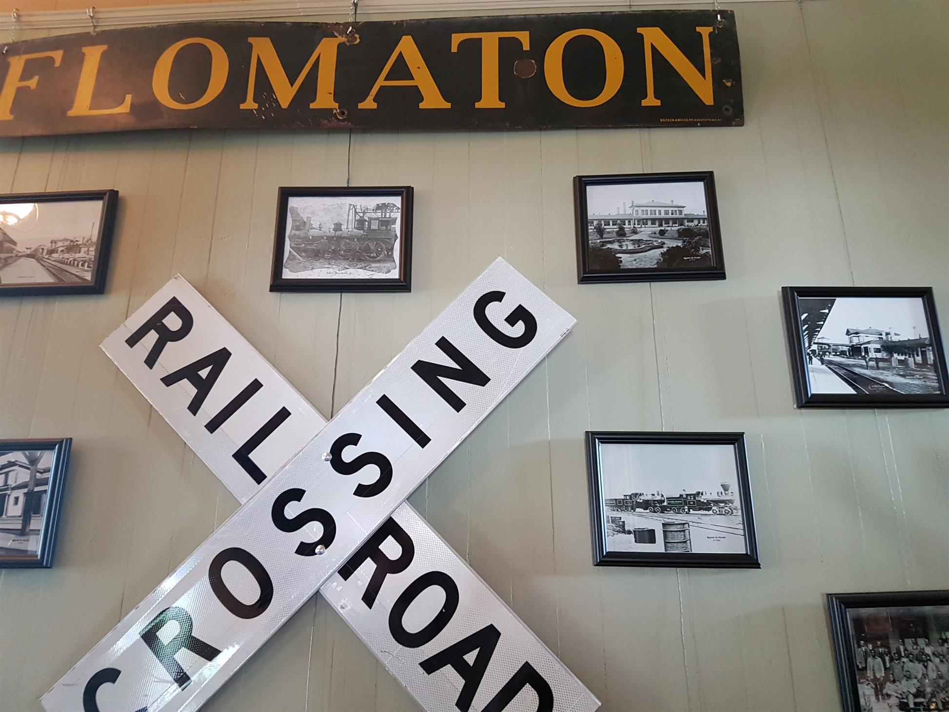 Flomaton museum
