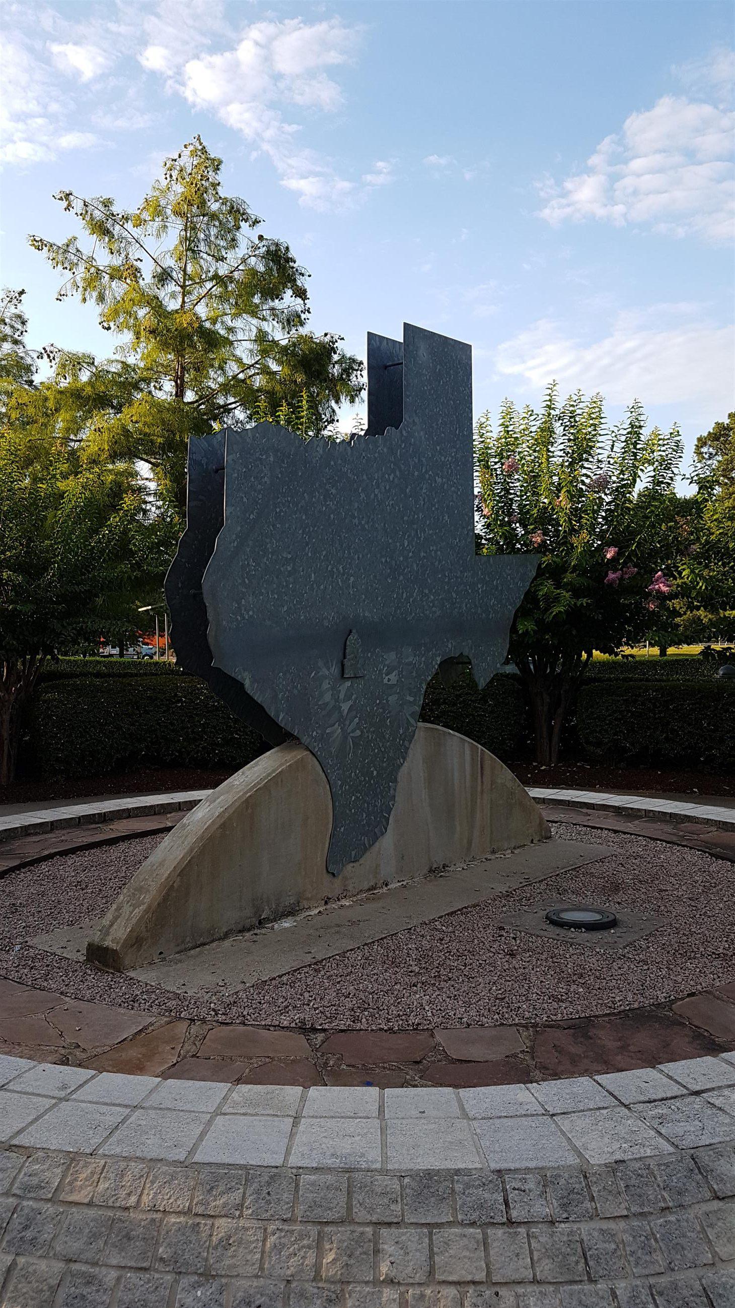 Texas Visitor Center