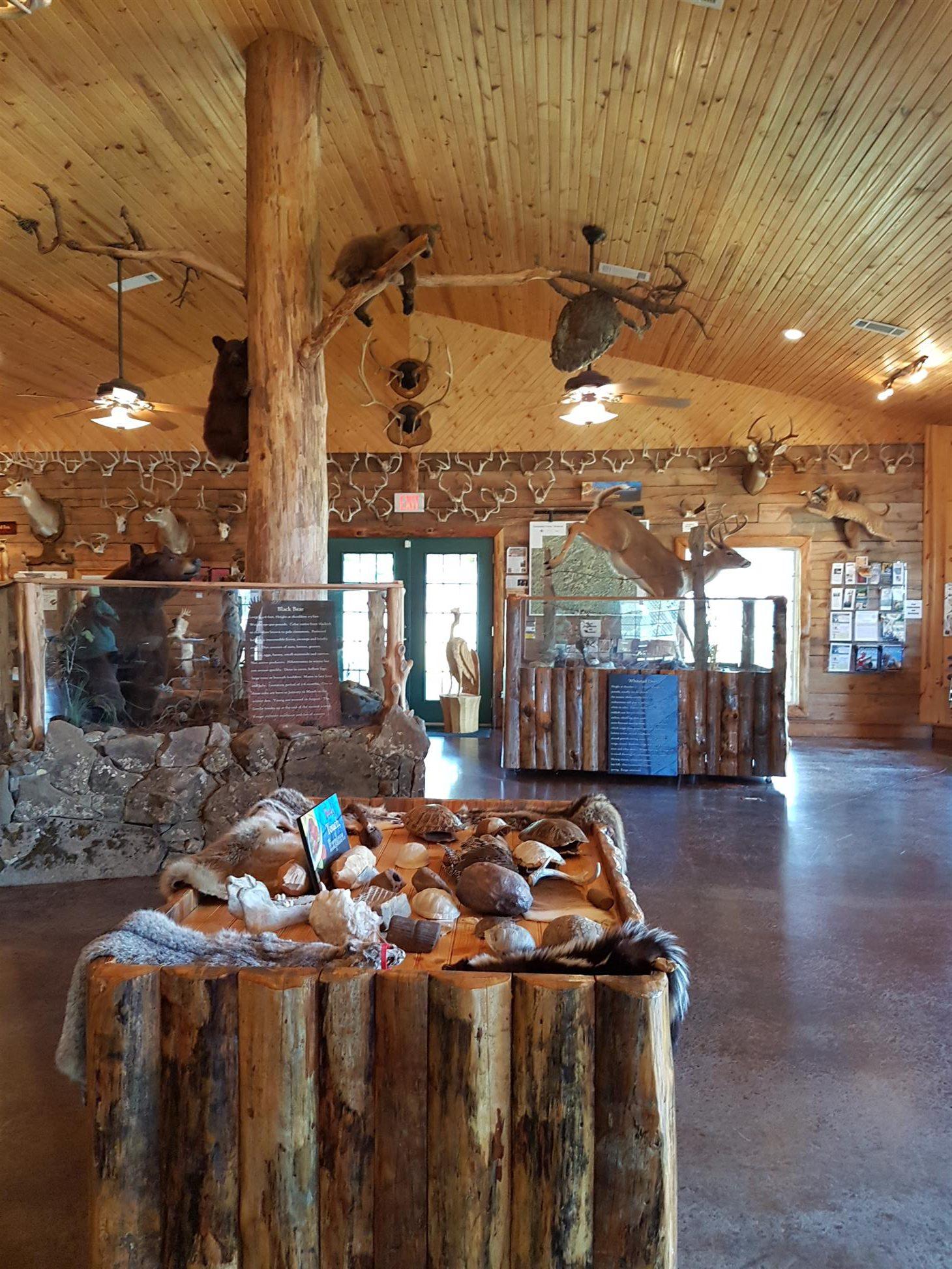 Antlers, Oklahoma
