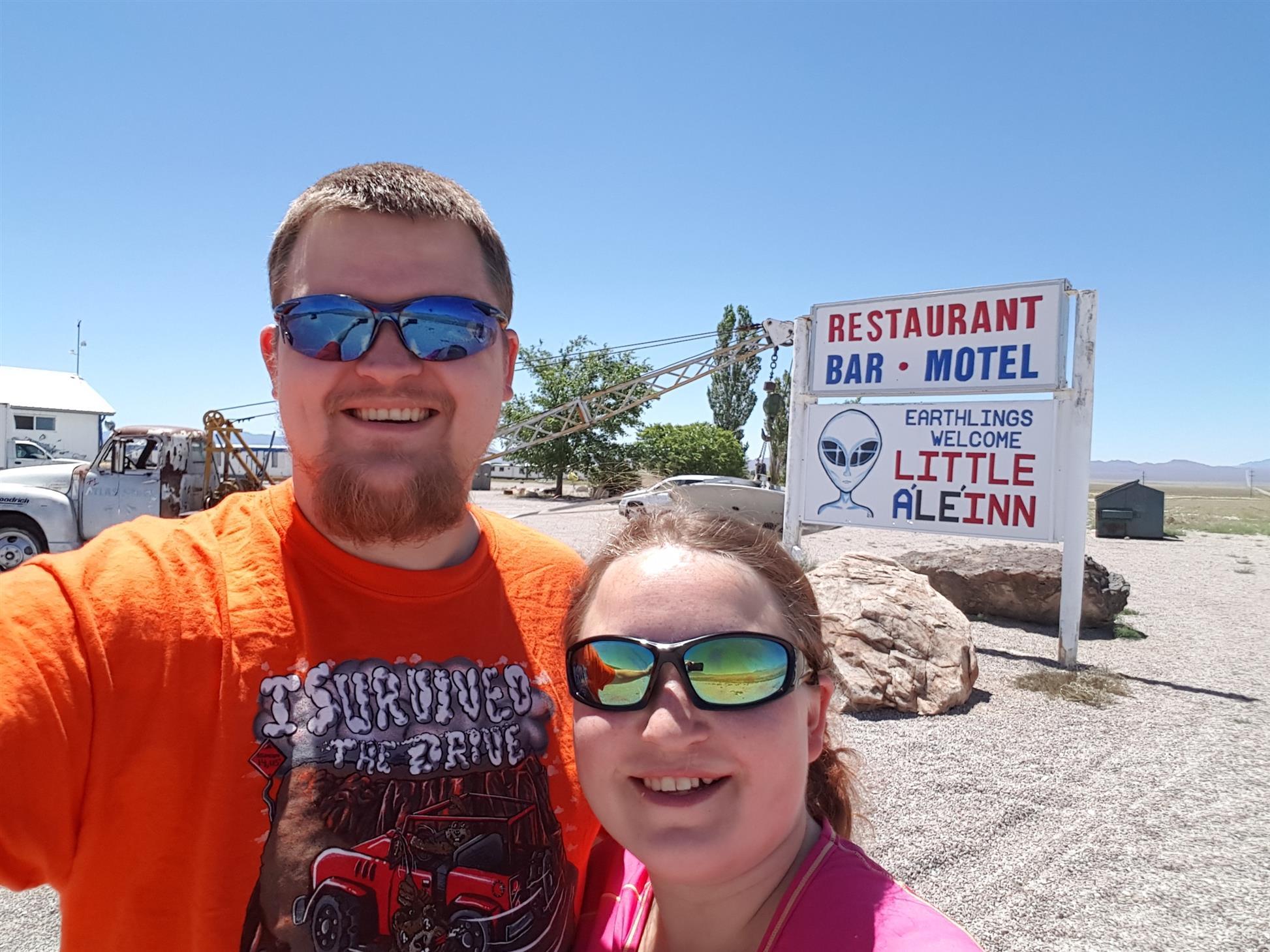 Little A'Le'Inn
