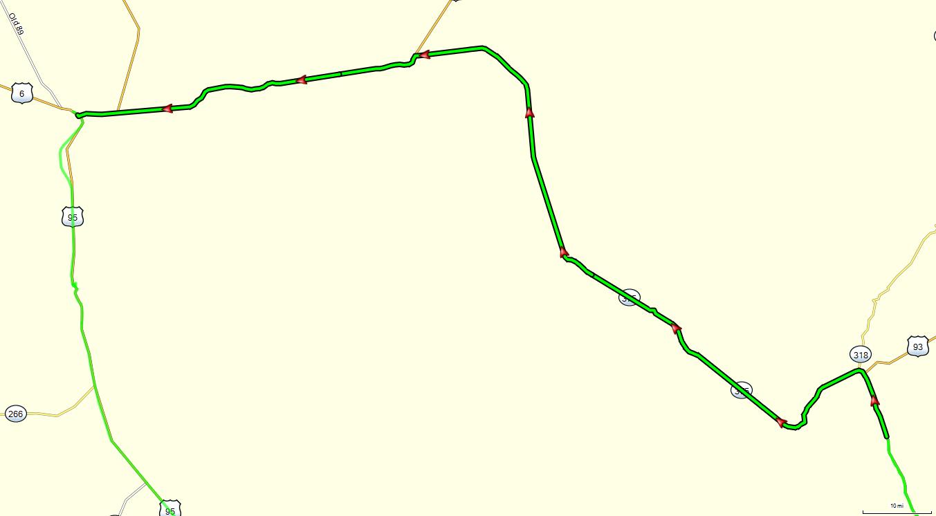 Tracklog